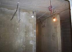 Правила электромонтажа электропроводки в помещениях город Ростов-на-Дону
